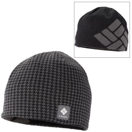 Columbia Sportswear Urbanization Mix Beanie - Reversible (For Men and Women)