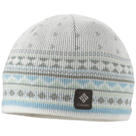 Columbia Sportswear Alpine Action Omni-Heat® Beanie Hat (For Men and Women)