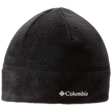 Columbia Sportswear Baddabing Beanie Hat - Fleece (For Men and Women)