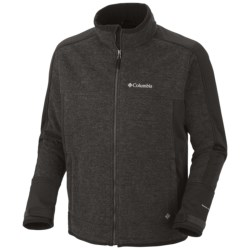 Columbia Sportswear Grade Max Omni-Heat® Jacket (For Big and Tall Men)