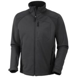 Columbia Sportswear Key Three II Omni-Heat® Jacket - Soft Shell (For Men)