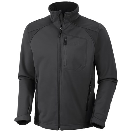 Columbia Sportswear Key Three II Omni-Heat® Jacket - Soft Shell (For Men)