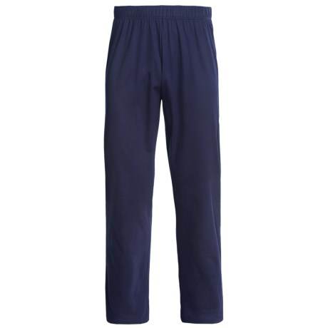 Calida Liberty Lounge Pants - Cotton (For Men)