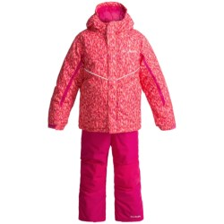 Columbia Sportswear Buga Snow Set - Waterproof, Insulated (For Boys and Girls)