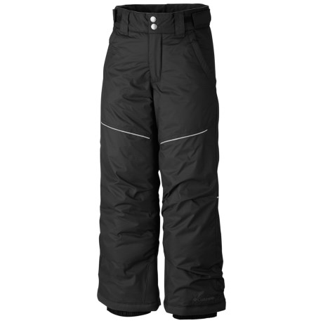Columbia Sportswear Crushed Out II Snow Pants - Waterproof, Insulated (For Girls)