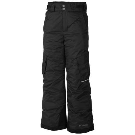 Columbia Sportswear Glacier Slope II Snow Pants - Insulated (For Boys)