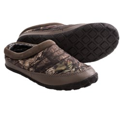 Columbia Sportswear Packed Out Camo Omni-Heat® Slippers (For Youth Boys and Girls)