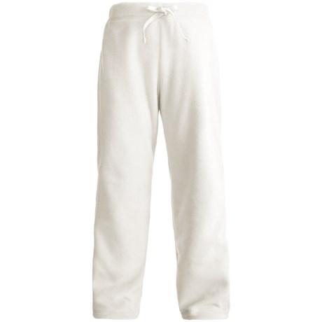 Polar Fleece Pants (For Girls)