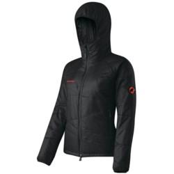 Mammut Pike Jacket - Insulated (For Women)