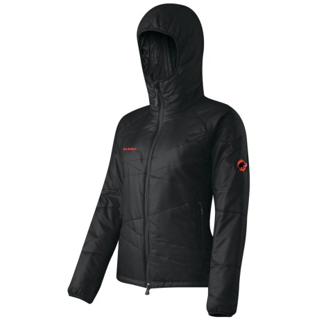 Mammut Pike Jacket - Insulated (For Women)