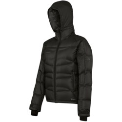 Mammut Pilgrim Down Jacket - 750 Fill Power (For Women)