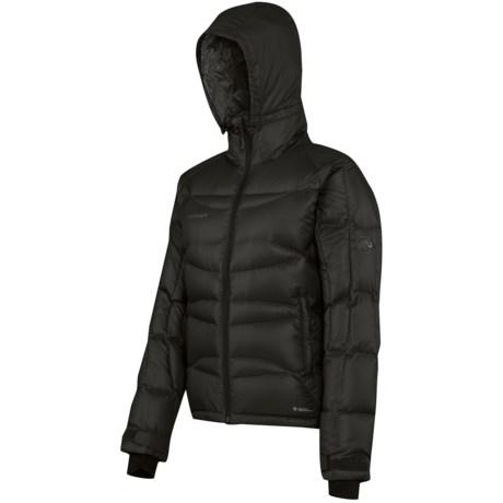 Mammut Pilgrim Down Jacket - 750 Fill Power (For Women)
