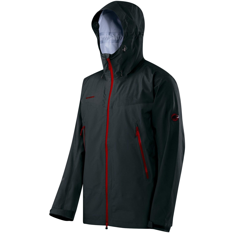 mammut crater gore tex jacket for men 6888t save 30. Black Bedroom Furniture Sets. Home Design Ideas