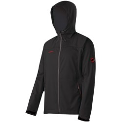 Mammut Blask Soft Shell Jacket (For Men)