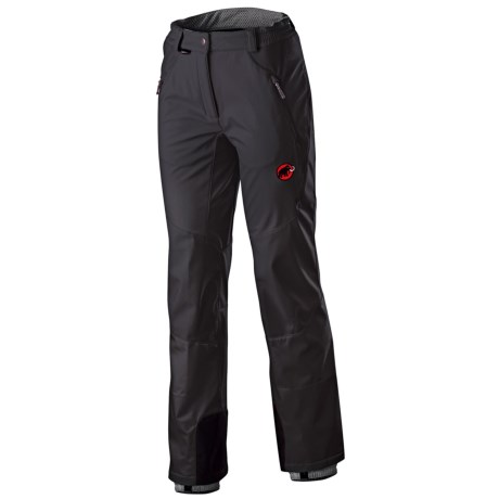 Mammut Nimba Soft Shell Pants (For Women)
