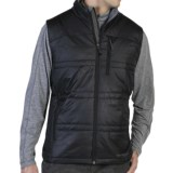 ExOfficio Storm Logic Vest - Insulated (For Men)