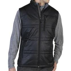 ExOfficio Storm Logic Vest - Insulated (For Men)