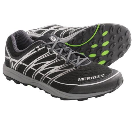 Merrell Mix Master 2 Running Shoes - Minimalist (For Men)