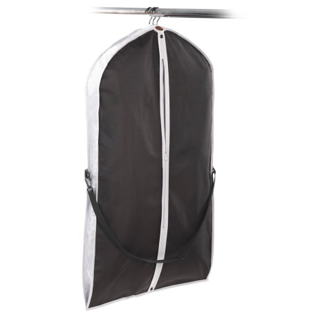 neatfreak! Travel Garment Bag with Carry Strap
