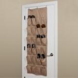 neatfreak! closetMAX Over-the-Door Footwear Organizer - 24-Pocket