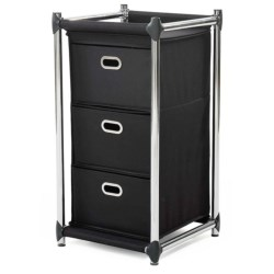 neatfreak! Uptown 3-Drawer Storage Unit