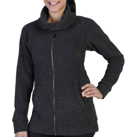 ExOfficio Lillyput Jacket - Fleece (For Women)
