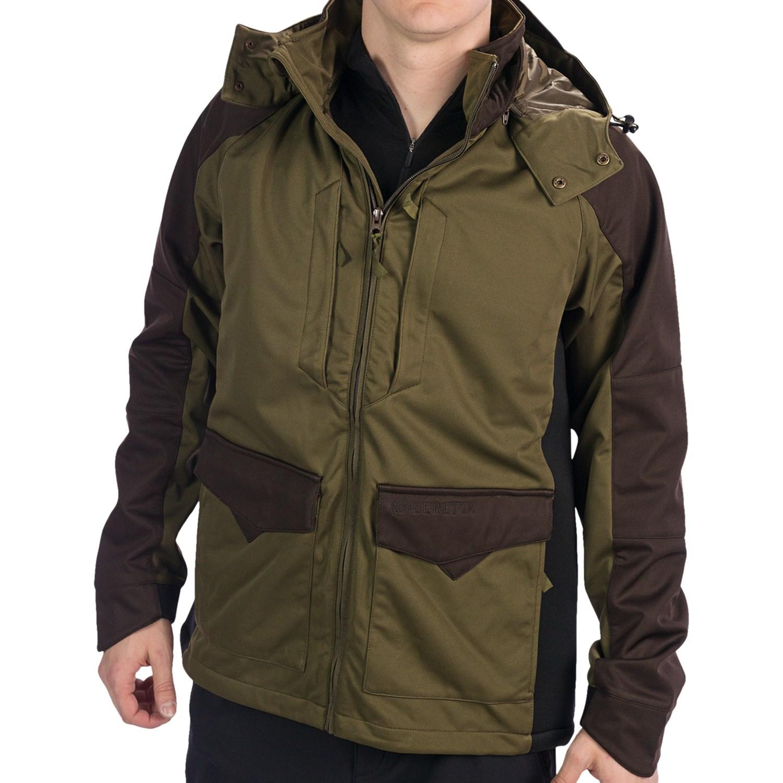 Beretta Mountain Hunt Jacket (For Men) 6905Y - Save 30%