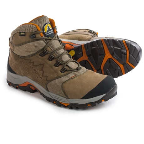 La Sportiva FC ECO 3.0 Gore-Tex® Hiking Boots - Waterproof (For Men)
