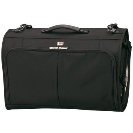 Victorinox Swiss Army Mobilizer NXT 5.0 Paratrooper Tri-Fold Garment Bag