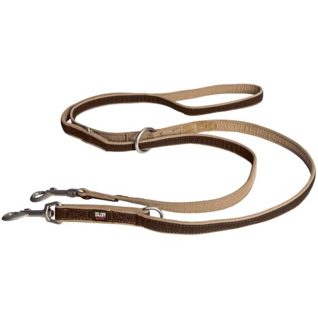 "Dog Gone Smart Wear 5/8"" Leash - 80"""
