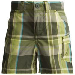 Columbia Sportswear Silver Ridge II Shorts - UPF 30 (For Toddler Boys)