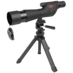 Redfield Rampage Spotting Scope Kit - 20-60x60