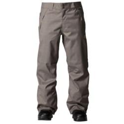 DC Shoes Venture Snowboard Pants (For Men)
