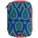 Kavu Funster Wallet - Detachable Strap