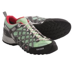 Salewa Wildfire Gore-Tex® Trail Shoes - Waterproof (For Women)