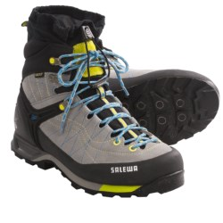 Salewa Snow Trainer INS.GTX Gore-Tex® Hiking Boots - Waterproof, Insulated (For Women)