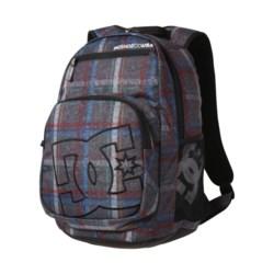 DC Shoes Detention Backpack (For Men)