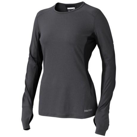 Marmot Dash Shirt - UPF 30, Long Sleeve (For Women)