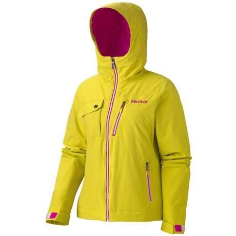 Marmot Free Skier Jacket - Waterproof, Insulated (For Women)