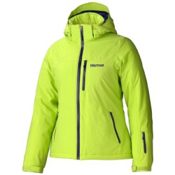 Marmot Arcs Jacket - Waterproof, Insulated (For Women)