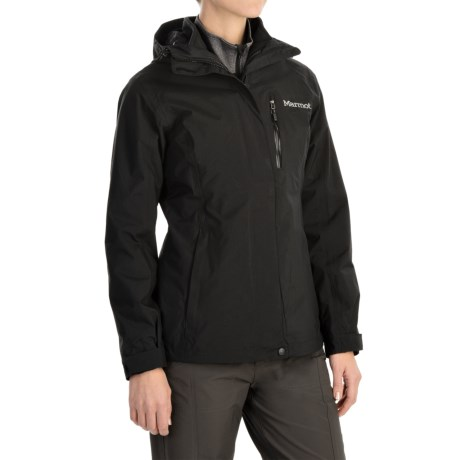 Marmot Ramble Component Jacket - Waterproof, 3-in-1 (For Women)