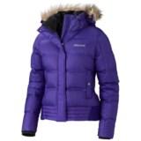 Marmot Helsinki Down Coat - 700 Fill Power, Removable Hood (For Women)