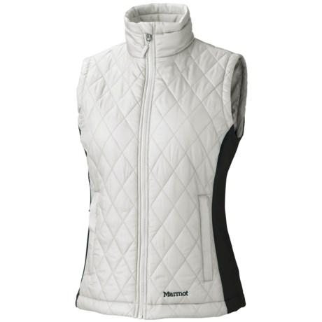 Marmot Kitzbuhel Vest - Insulated (For Women)