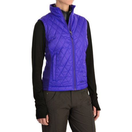 Marmot Kitzbuhel Vest - Insulated (For Women)
