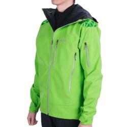 Marmot Zion Soft Shell Jacket - Polartec® NeoShell®, Waterproof (For Men)