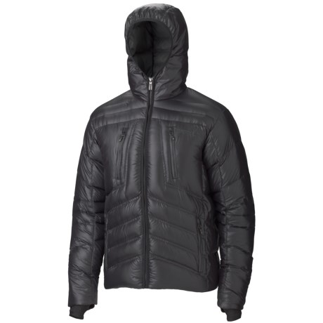 Marmot Hangtime Down Jacket - 700 Fill Power (For Men)