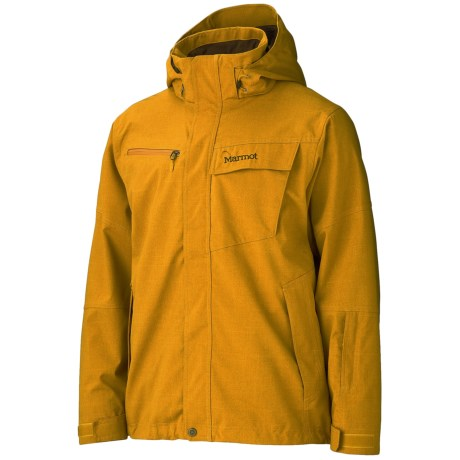 Marmot Great Scott Jacket - Waterproof (For Men)