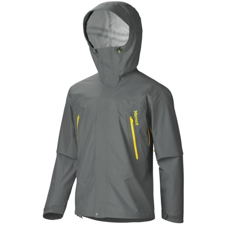 Marmot Ascension MemBrain® Jacket - Waterproof (For Men)