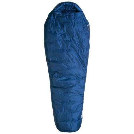 Marmot 15°F Helium MemBrain® Sleeping Bag - 850 Fill Power, Long Mummy (For Men)