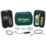 Remington Fast Snap 2.0 Rifle Cleaning Kit - 0.17-0.45 Cal